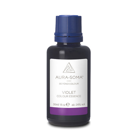 CE12 - Violet Colour Essence