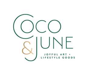 Coco & June Joyful Art & Lifestyle Goods