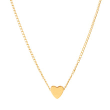 Load image into Gallery viewer, Sweetheart Necklace