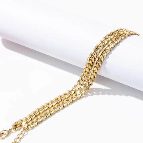 Signature Chain (Gold)