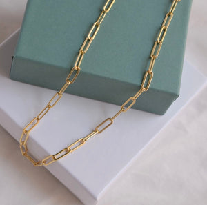 Link Chain (Gold)