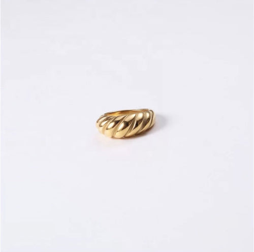 Layla Ring (Gold)