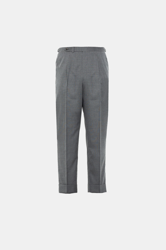 Medium Grey Trouser