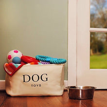 Load image into Gallery viewer, Dog Toy Basket