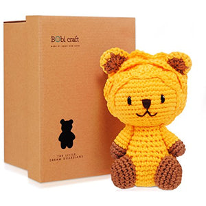 BobiCraft Lion Teddy