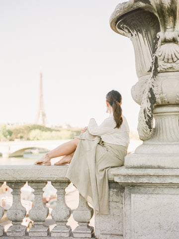 Elevated Stock Photos: Essential Paris