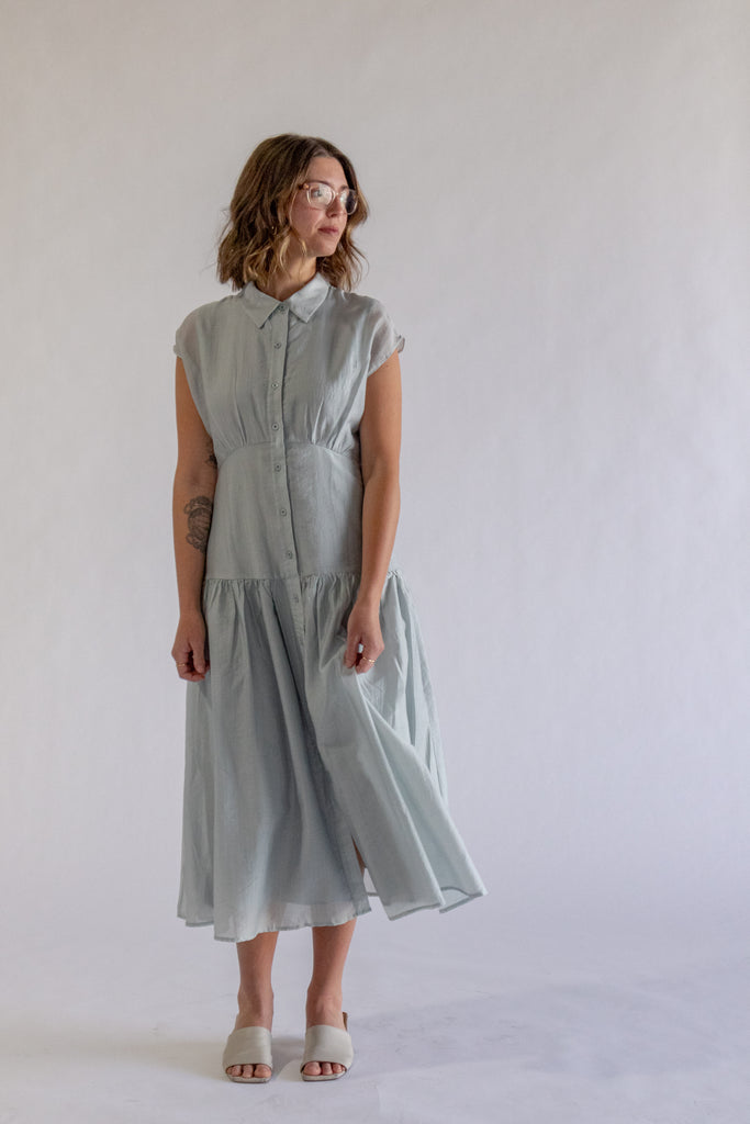 Urban Prairie Dress