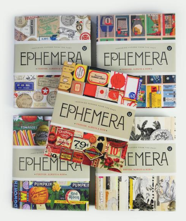 UPPERCASE Books Now For Sale!