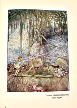 Load image into Gallery viewer, 1926 Swedish Kid's Book THE TALE OF SNIP, SNAP, SNORUM || Vivi Laurent