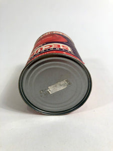 Art Deco Era Bridwell Security Brand Tomatoes Tin Can, Package