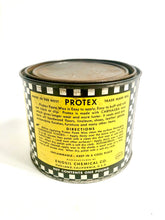 Load image into Gallery viewer, Antique ART DECO, Medium Protex High Gloss PASTE WAX Can || Floors, Wood