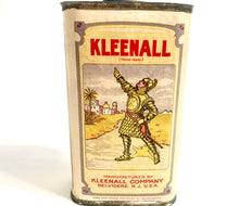 Load image into Gallery viewer, KLEENAL BRAND Cleaning Powder Tin || Packaging