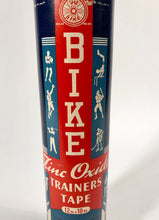 Load image into Gallery viewer, BIKE Zinc Oxide Trainer's Tape Tube Package || The Bike Web Co.
