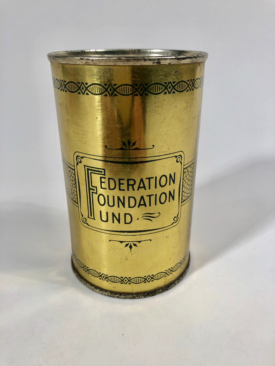 Federation Foundation Fund,