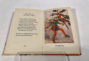 FLOWER FAIRIES OF THE AUTUMN  Children's Poems and Picture Book || Cicely Mary Barker
