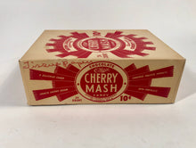 Load image into Gallery viewer, Chase's CHOCOLATE CHERRY MASH Box || St. Joseph, Mo.