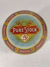 Load image into Gallery viewer, PURE STOCK Quality CIGAR Tobacco Tin || Lancaster, PA.