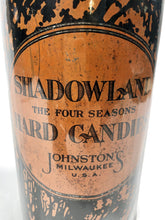 Load image into Gallery viewer, SHADOWLAND Four Seasons HARD CANDIES, Johnston's, Canco || Milwaukee