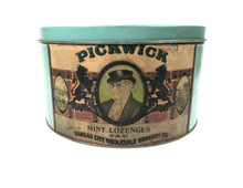 Load image into Gallery viewer, PICKWICK Mint Lozenges 10 lbs. Net Tin || Kansas City Wholesale Grocery Co.