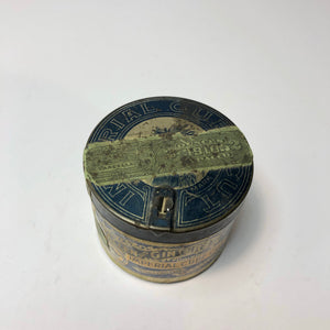 Vintage Allen and Ginter's Smoking Mixture Tin