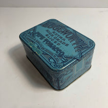 Load image into Gallery viewer, EDGEWORTH Extra High Grade Sliced Pipe Tobacco Tin || Larus & Bro. Co. EMPTY