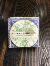Load image into Gallery viewer, Vintage Wintergreen Tea Package by Nuber & Co. - TheBoxSF