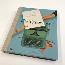 Load image into Gallery viewer, The Typewriter UPPERCASE Book