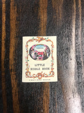 "Load image into Gallery viewer, Vintage A ""Mighty Midget"" Miniature Printed in Hong Kong Tiny Book Set of 5 - TheBoxSF"