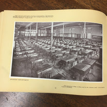 Load image into Gallery viewer, The Business Institute Book, Detroit Michigan | School | History - TheBoxSF
