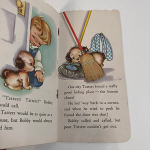 TATTERS KIDS STORY BOOK