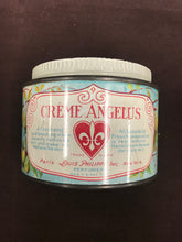 Load image into Gallery viewer, Beautiful Lemon Scented Créme Angelus Bleaching Cream Tin Packaging - TheBoxSF