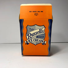Load image into Gallery viewer, Russell's Ice Cream Container