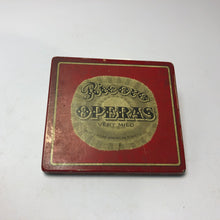 Load image into Gallery viewer, Vintage Ricoto Operas Tobacco Tin