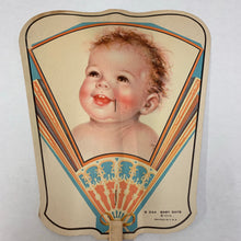 Load image into Gallery viewer, Old FAN, Baby Days, K & J Amusements, Toys, Games, Dolls