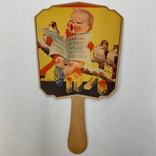 Load image into Gallery viewer, Old FAN, Baby reading Carol, 666 Liquid, Tablets, Salve