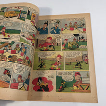 Load image into Gallery viewer, Inside--Looney Tunes--Merrie Melodies Comic Book 1953