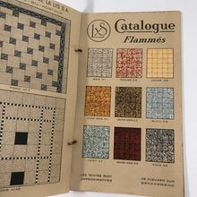 Load image into Gallery viewer, Inside patterned tile examples--Ceramiques de la Lys