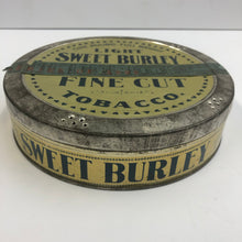 Load image into Gallery viewer, Vintage Light Sweet Burley Tobacco Tin
