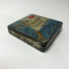 Load image into Gallery viewer, Vintage Piper Heidsieck Chewing Tobacco Tin || EMPTY