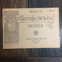 Load image into Gallery viewer, Vintage Old White's Industrial Drawing Revised, No. 12 - TheBoxSF
