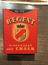 Load image into Gallery viewer, Vintage Regent Chalk Set with Original Chalk Inside - TheBoxSF