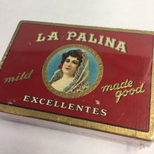 Load image into Gallery viewer, LA PALINA Congress CIGAR Box || Mild made good, Excellentes, Philadelphia, Vintage