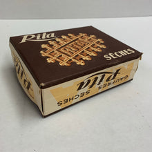Load image into Gallery viewer, Old RITA BISCUITS Display Sign with Box