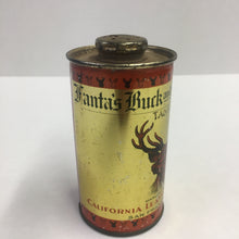 Load image into Gallery viewer, Fanta's BUCK & SUEDE Powder Tin || CALIFORNIA LEATHER Dressing, San Francisco Shoe Polish