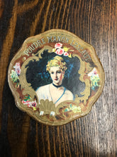 Load image into Gallery viewer, Vintage Beautiful French Make Up Container - TheBoxSF
