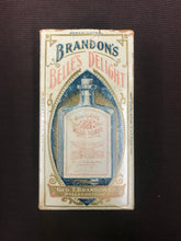 Load image into Gallery viewer, Beautiful Vintage Brandon's Belle's Delight Packaging - TheBoxSF