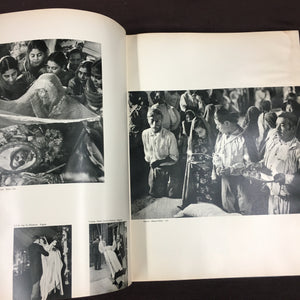 The Family of Man PHOTOGRAPHIC EXHIBITION BOOK for MOMA - TheBoxSF