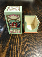 Load image into Gallery viewer, Vintage French Perfume Cardboard Box - TheBoxSF