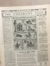 Load image into Gallery viewer, The Youth's Companion November 1905 Large Paperback Book - TheBoxSF