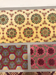 ORNAMENT/DECORATION PAPER